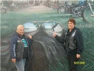 BattleBorrowed Angels Charity Riders - FL Charter Member