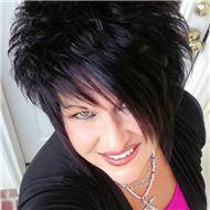 Christy Crazy Hair