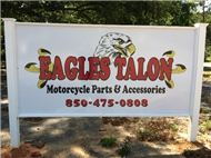 The Eagles Talon Leather & Motorcycle Accessories